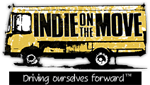 logo indieonthe move